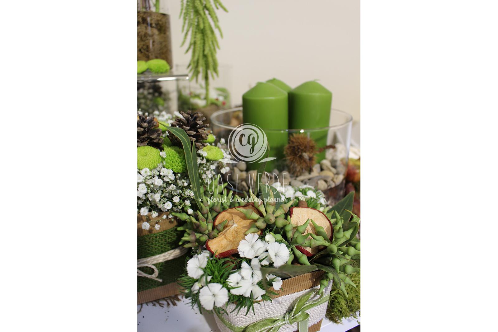 Oasi Verde alla Fiera Tu Sposa 2017